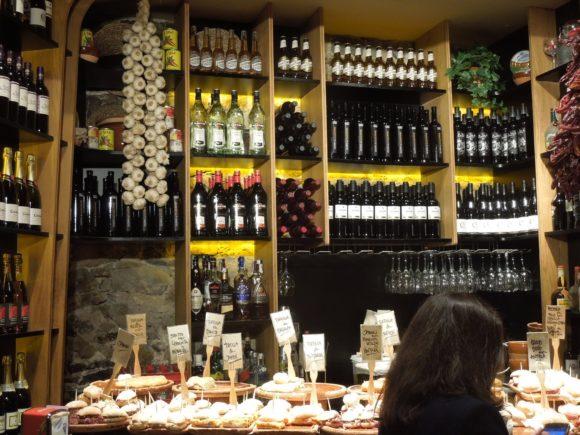 Bilbaos Pintxos-Bars