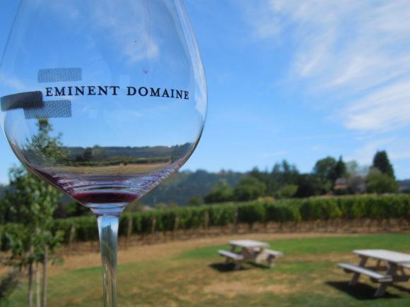 Eminent Domaine
