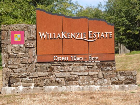 WillaKenzie Estate