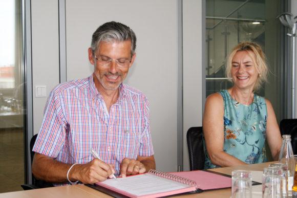 FUW-WeinkennerDiplom IHK-zertifiziert - Unterschrift