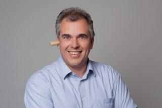 FuW Mitglied Dirk Behrens
