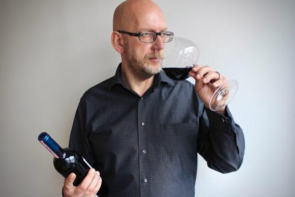FuW Mitglied Michael Krömker
