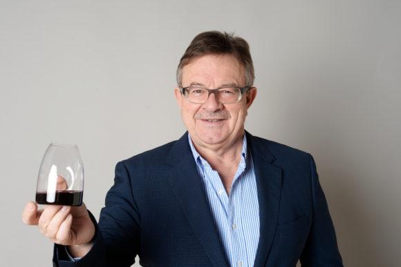 Fuw Mitglied Reinhard Bauer