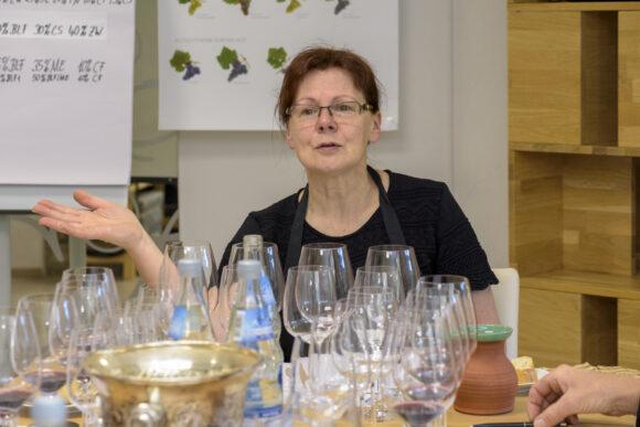 FuW Mitglied Renate Liebl