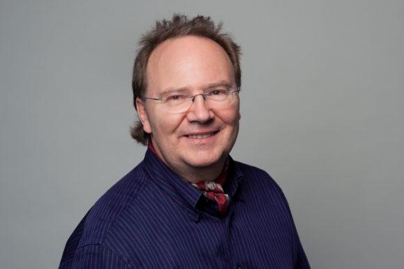 FuW Mitglied Wolfram Römmelt