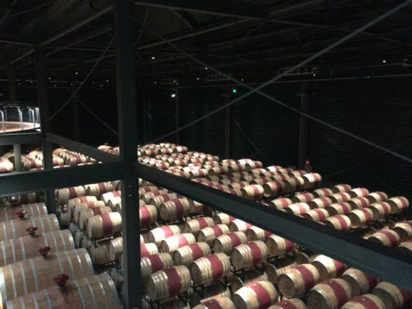 Barriquekeller Xige Winery