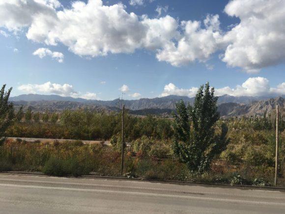 Helen Mountains