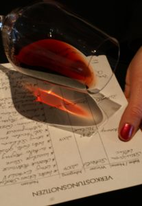 Weinkennerdiplom Gastronomie