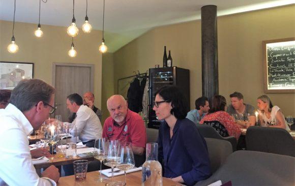 Herder Zehn, Weinbar & Weinhandlung, Freiberg
