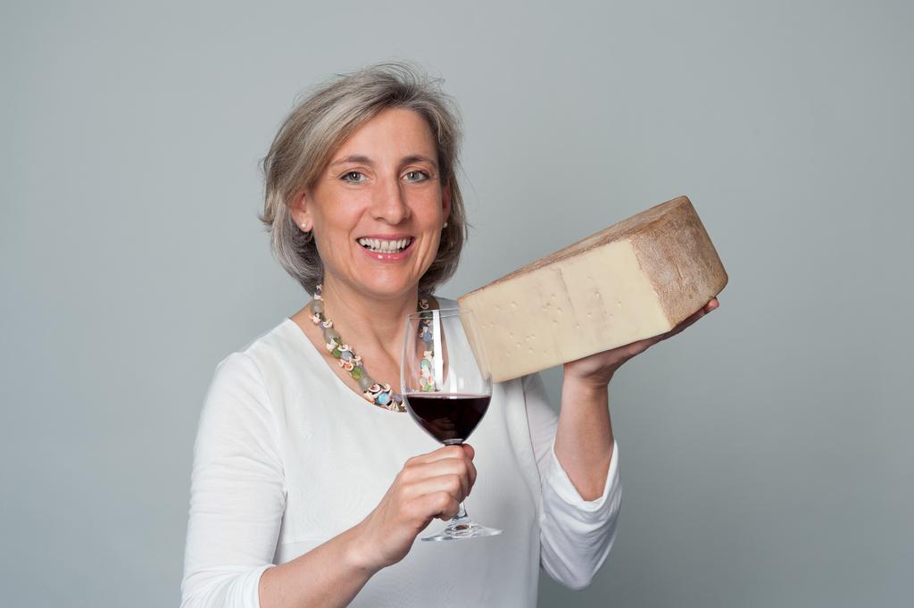 FuW Mitglied Katrin Heuer