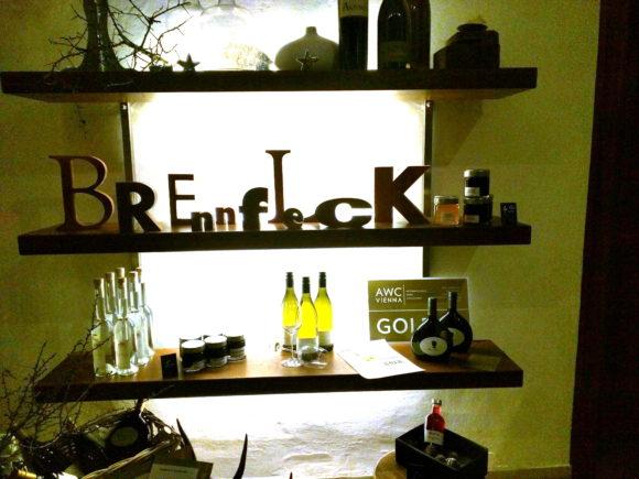 Brennfleck in Sulzfeld