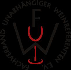 Logo Fachverband unabhängiger Weinreferenten